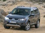 Mitsubishi Outlander XL 2.4 Inform MT (S12)