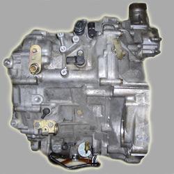 принцип работы и конструкция вариатора honda hr-v