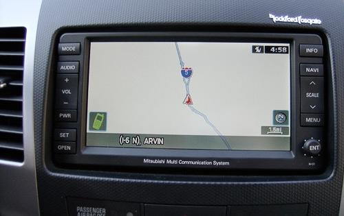 Долгосрочный тест-драйв: Mitsubishi Outlander XLS AWD