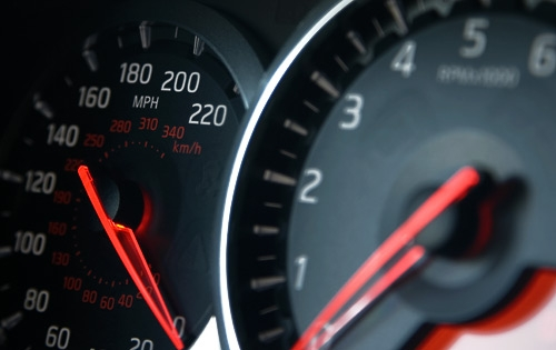 Долгосрочный тест-драйв: Nissan GT-R 2009