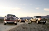 Toyota Tundra vs. Chevy Silverado vs. Dodge Ram vs. Ford F-150
